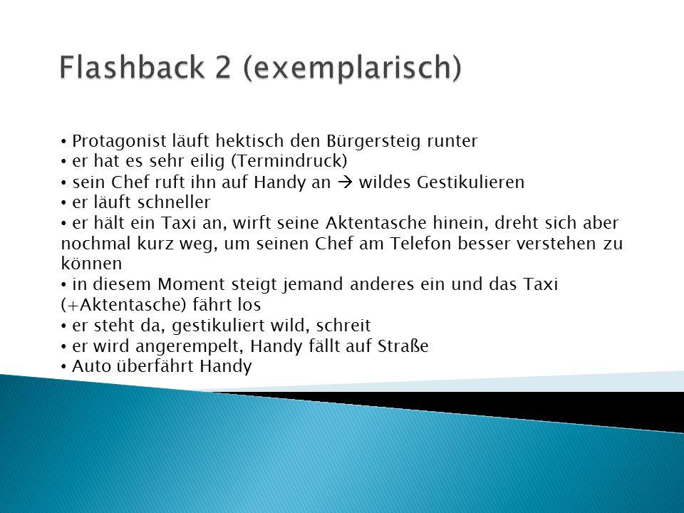 Flashback 2 (exemplarisch)