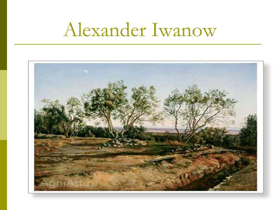 Alexander Iwanow