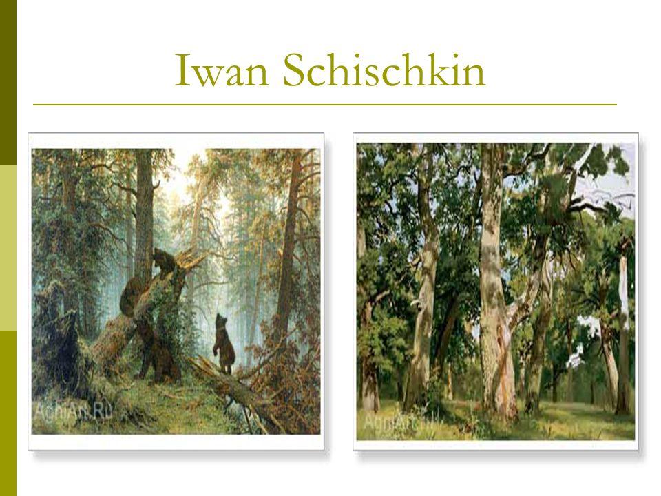 Iwan Schischkin
