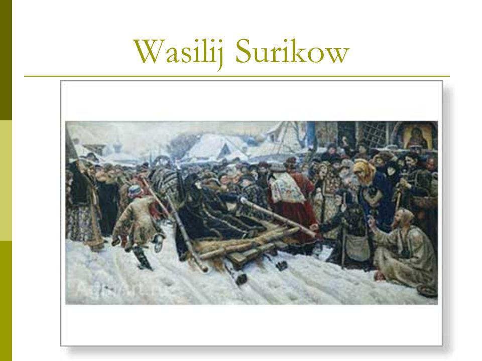 Wasilij Surikow