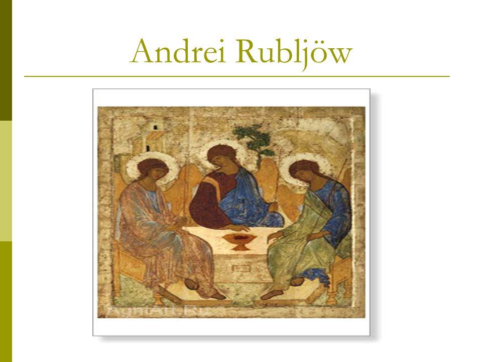 Andrei Rubljöw
