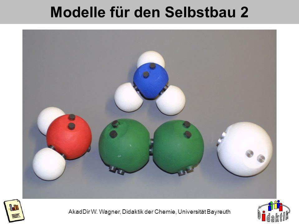 Modelle für den Selbstbau 2