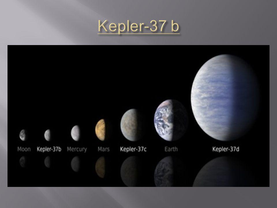 Kepler-37 b