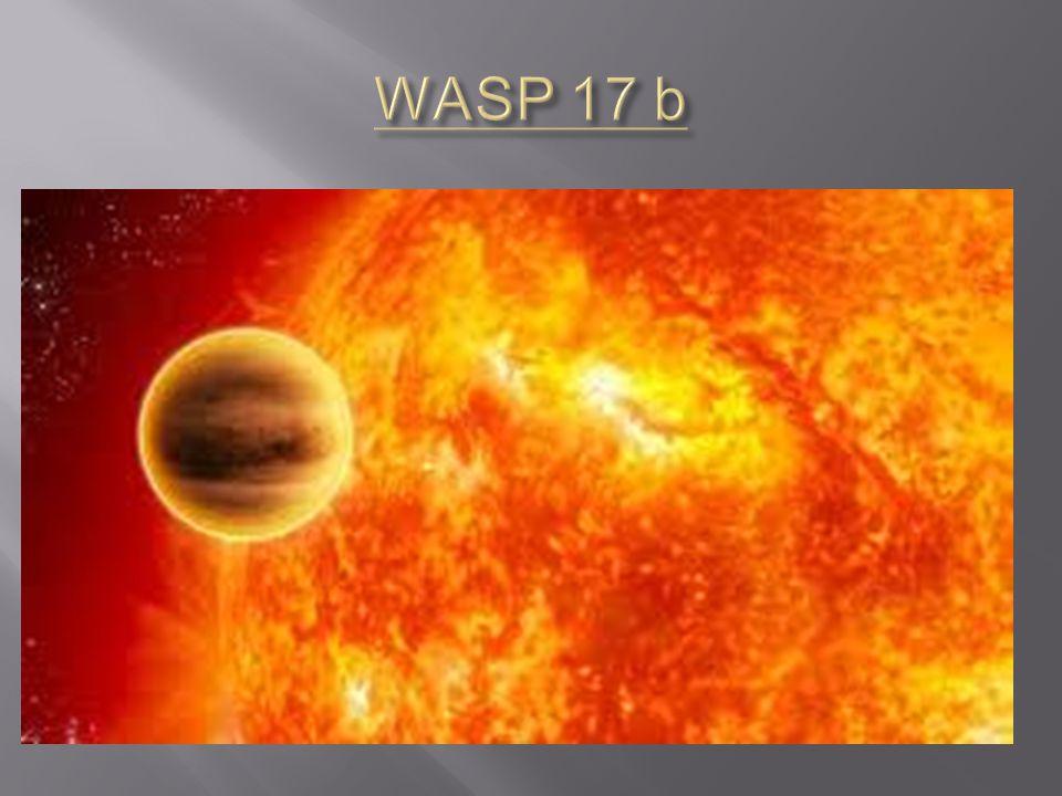 WASP 17 b