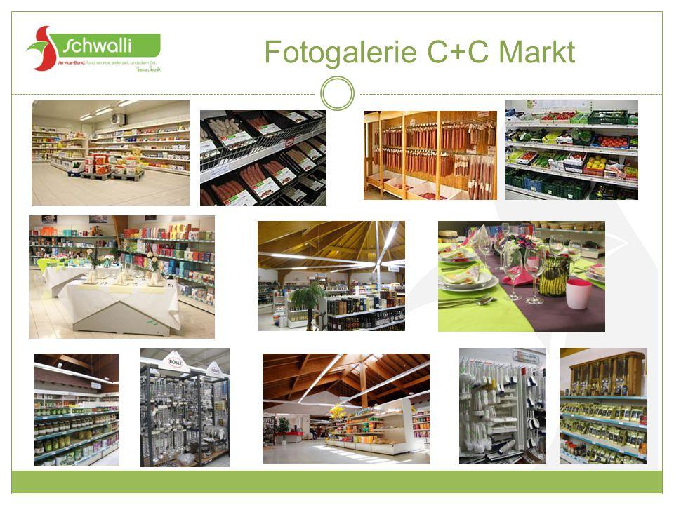 Fotogalerie C+C Markt