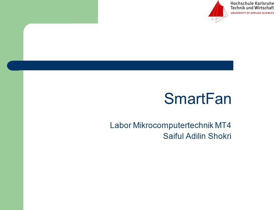 Labor Mikrocomputertechnik MT4 Saiful Adilin Shokri