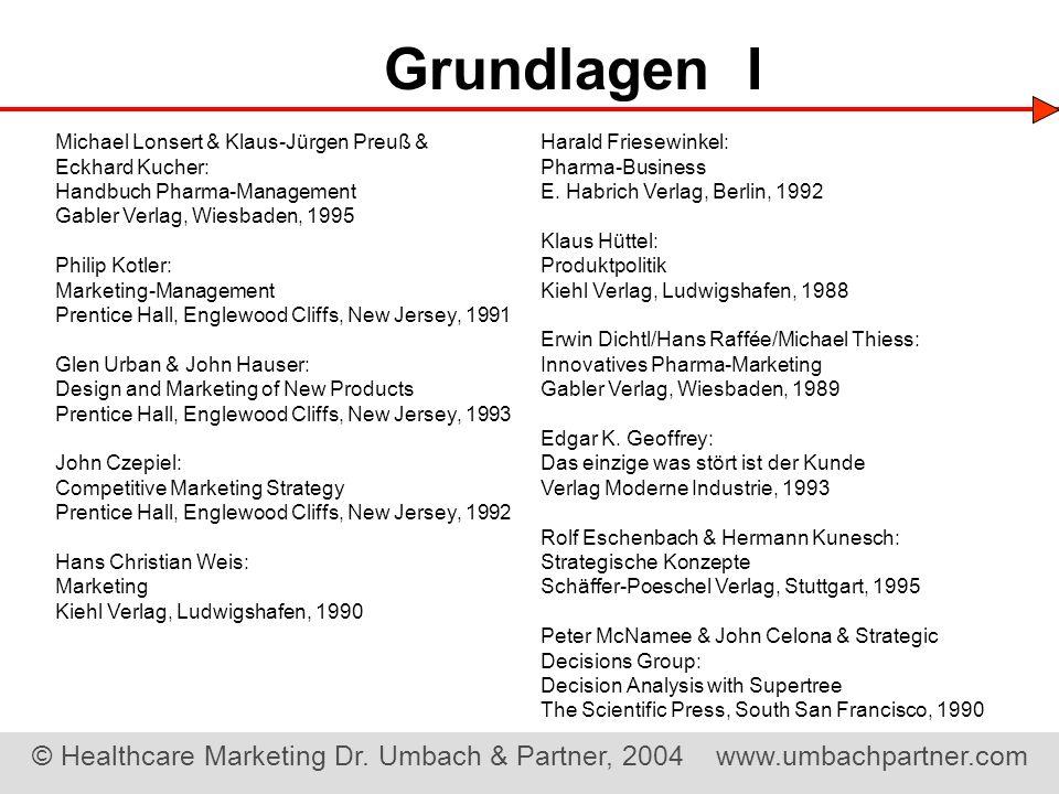 Grundlagen I Michael Lonsert & Klaus-Jürgen Preuß & Eckhard Kucher: