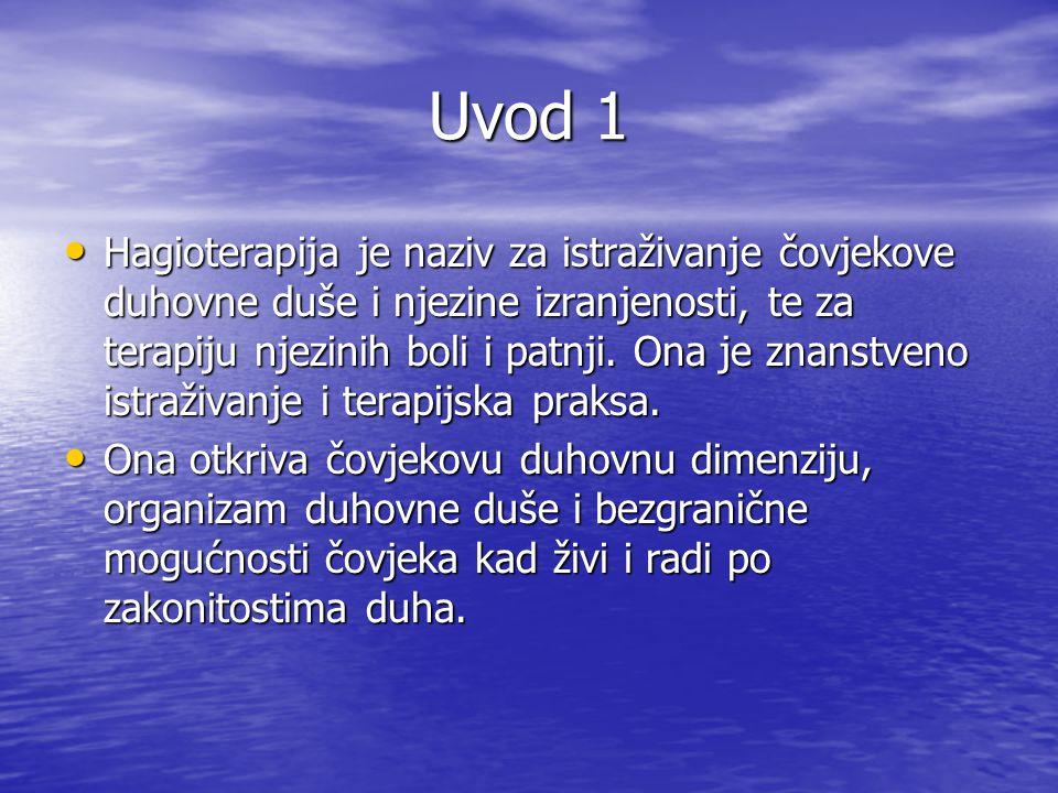 Uvod 1