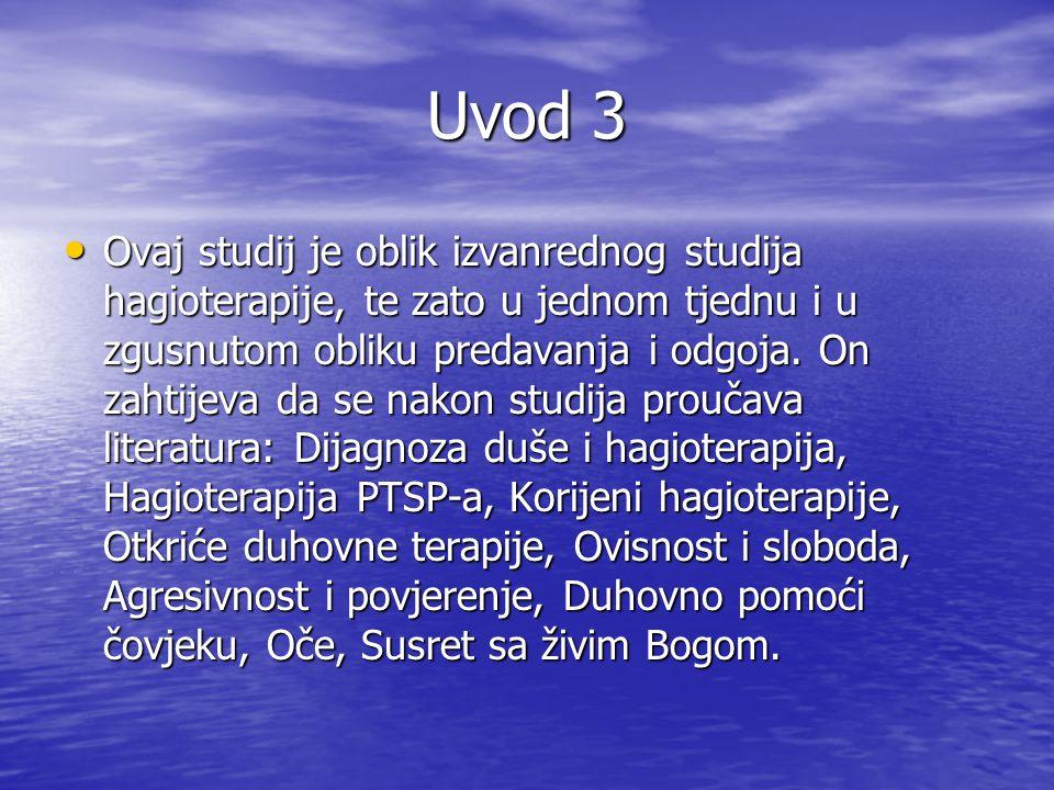 Uvod 3