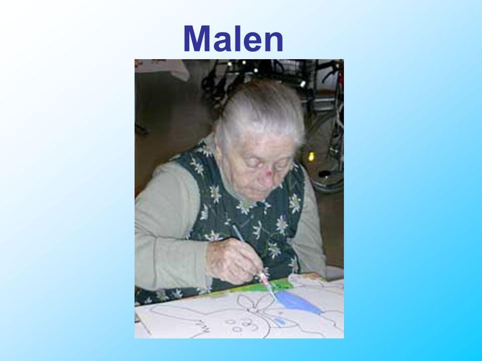 Malen