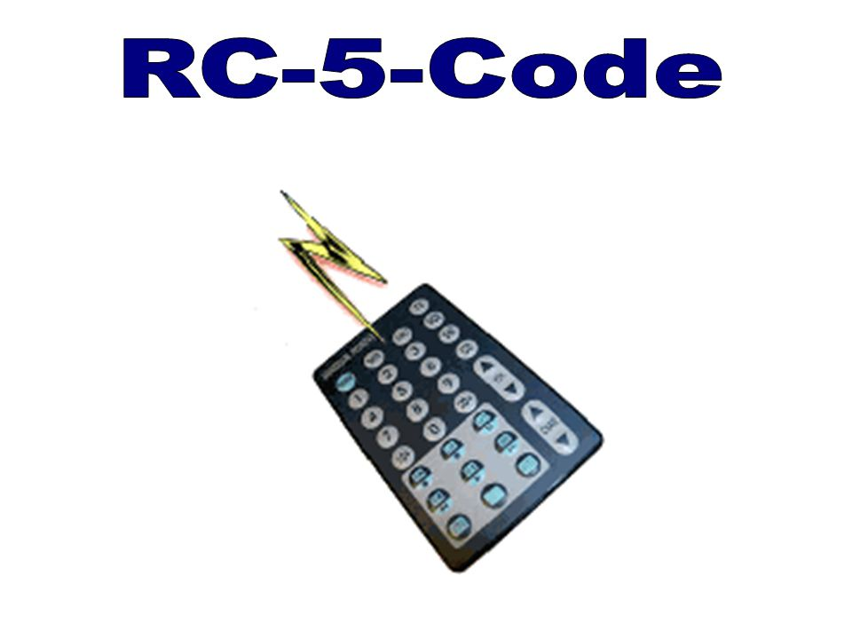 RC-5-Code