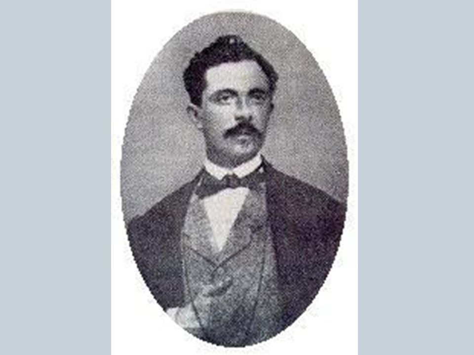Alessandro Montessori, Finanzbeamter, lebte bis 1915