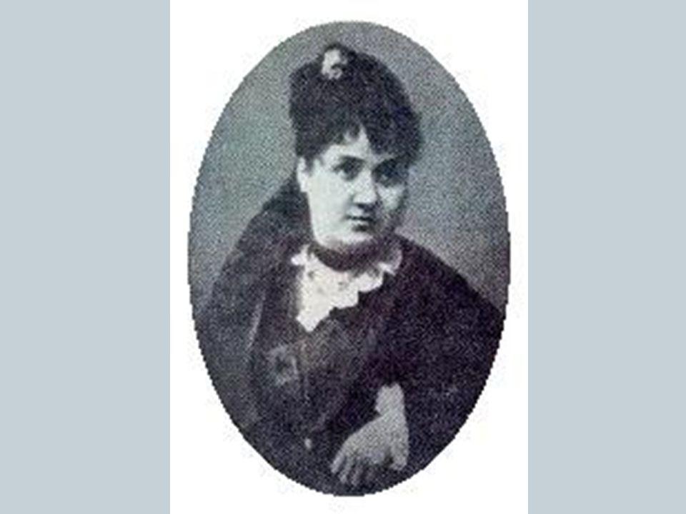 Renilde Montessori, geborene Stoppani, stammt aus einer Gutsbesitzerfamilie.