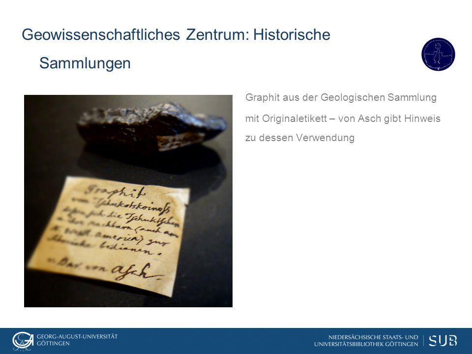 Archäologisches Institut: Münzkabinett