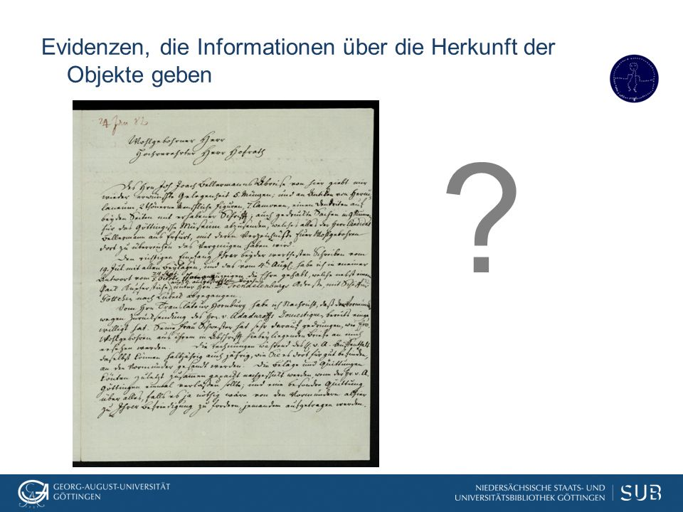 ModelLentwicklung IM Kontext: Kulturelles und Wissenschaftliches Erbe