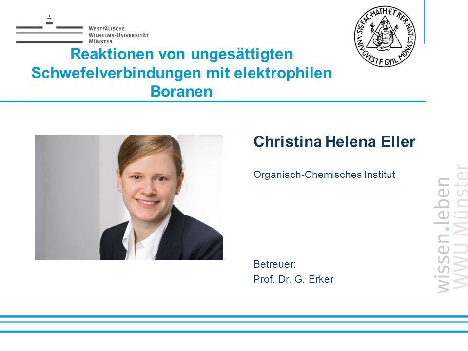 Christina Helena Eller