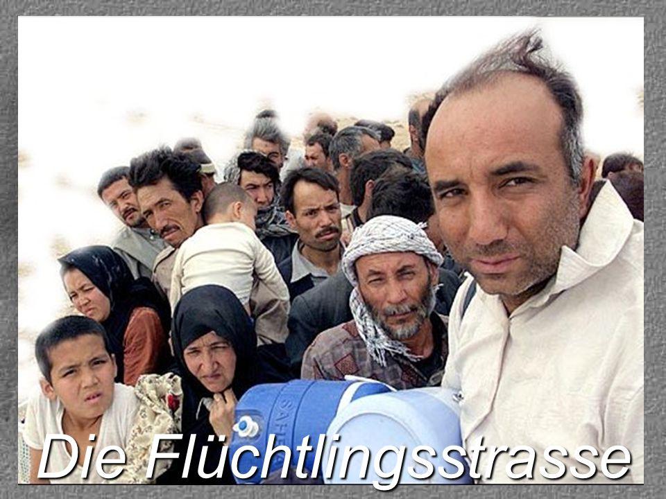 Die Flüchtlingsstrasse