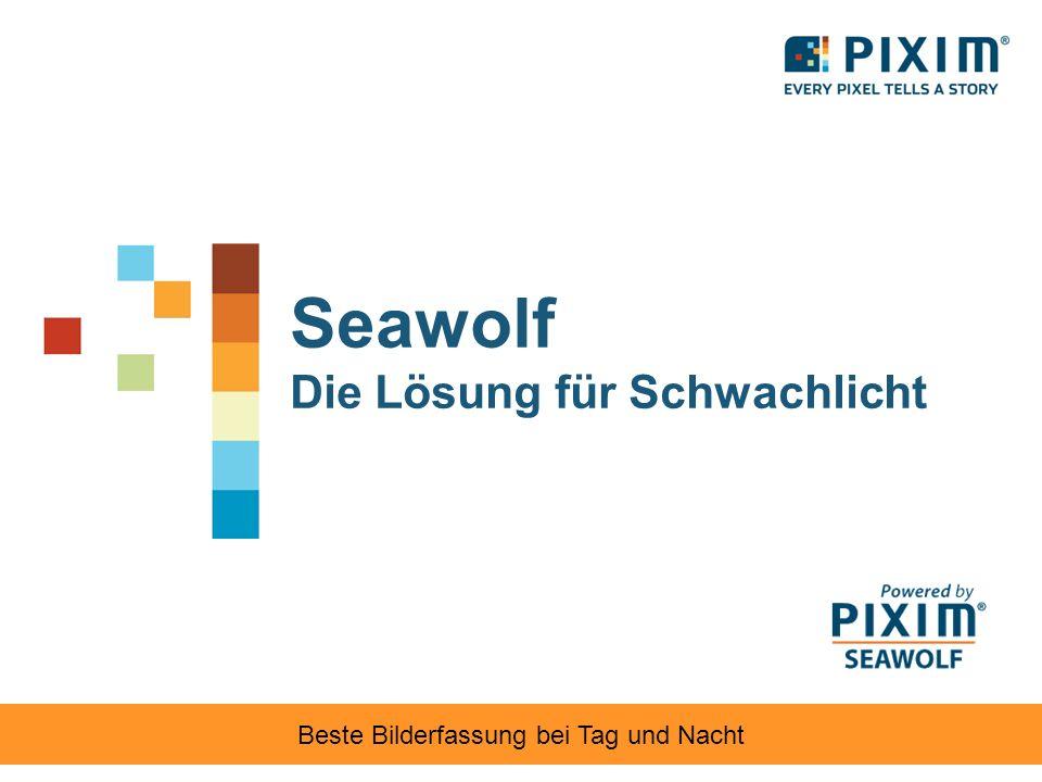 Seawolf Die Lösung für Schwachlicht