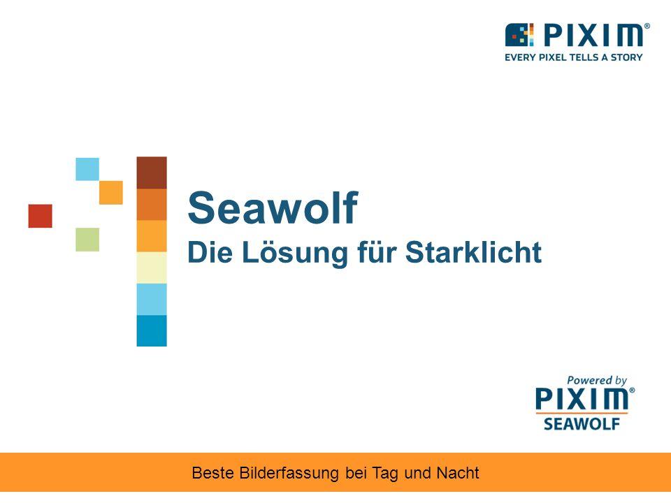 Seawolf Die Lösung für Starklicht