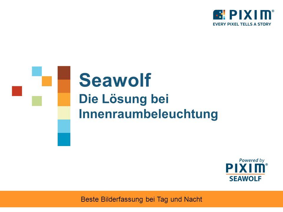 Seawolf Die Lösung bei Innenraumbeleuchtung
