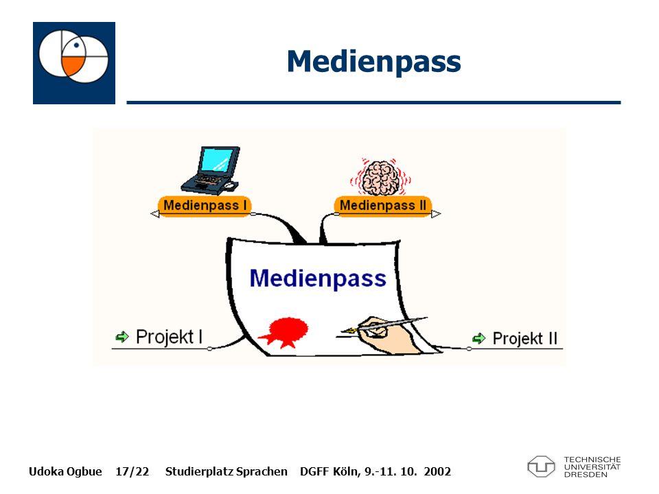 Medienpass
