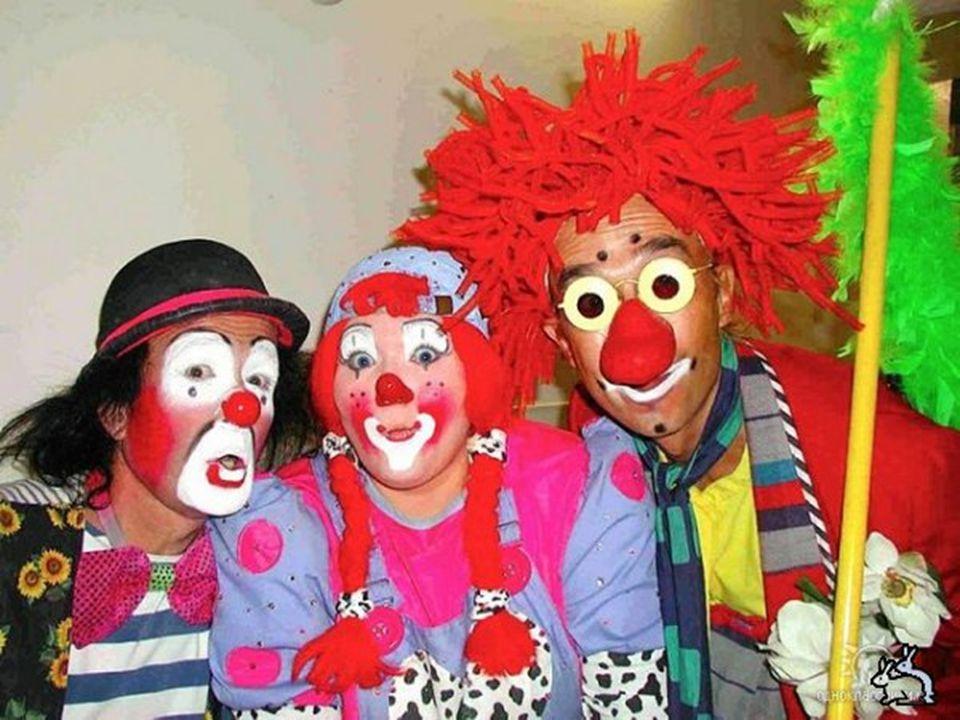 Rosenmontag – главный день карнавала