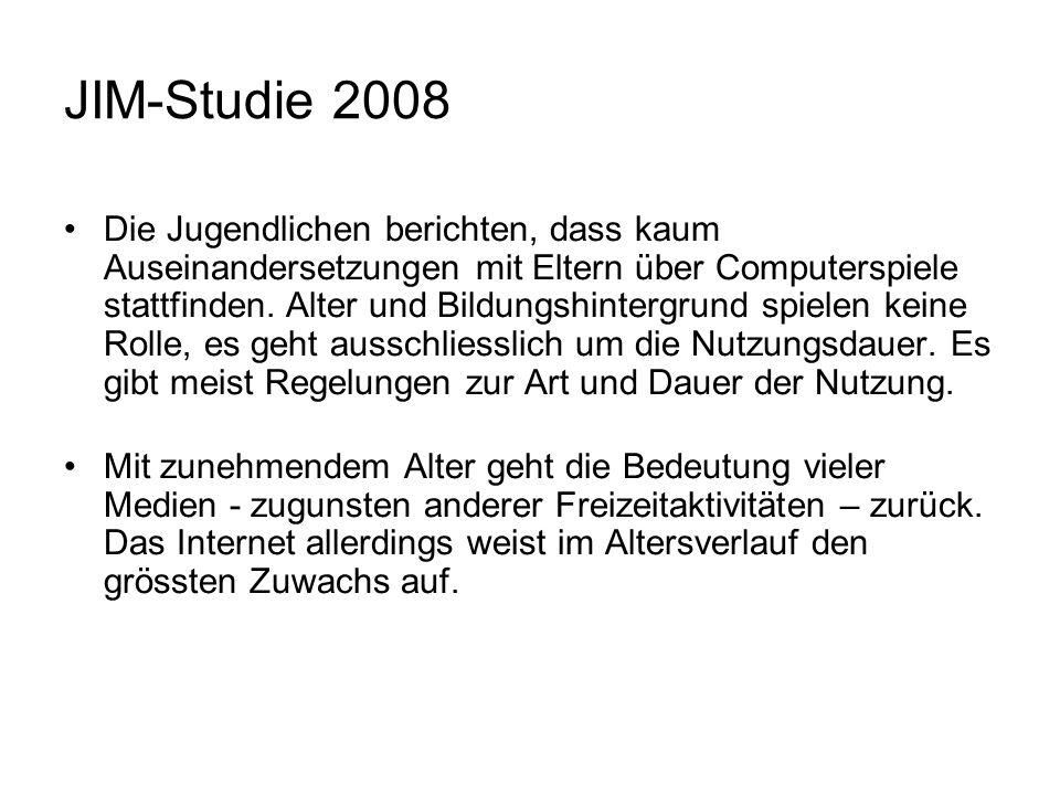 JIM-Studie 2008