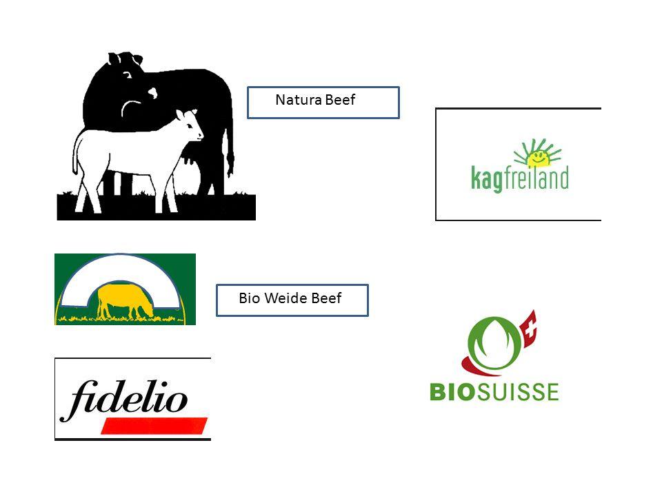 Natura Beef Bio Weide Beef
