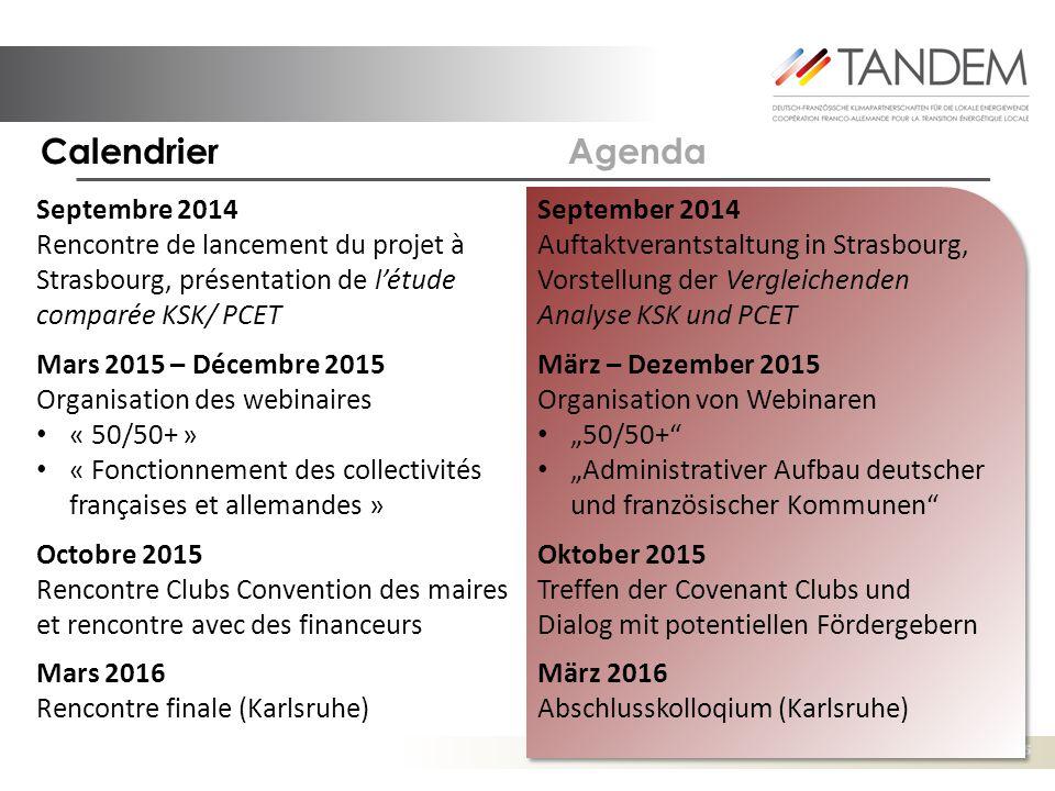 Calendrier Agenda Septembre 2014