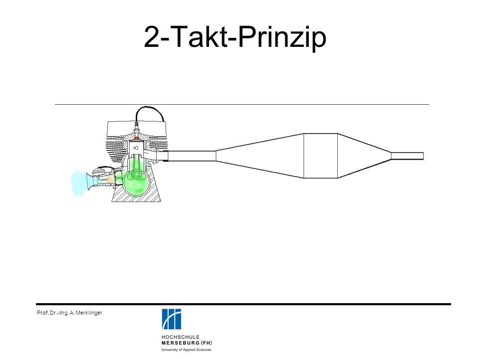 2-Takt-Prinzip Prof. Dr.-Ing. A. Merklinger