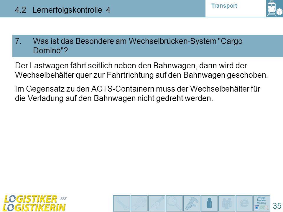 4.2 Lernerfolgskontrolle 4