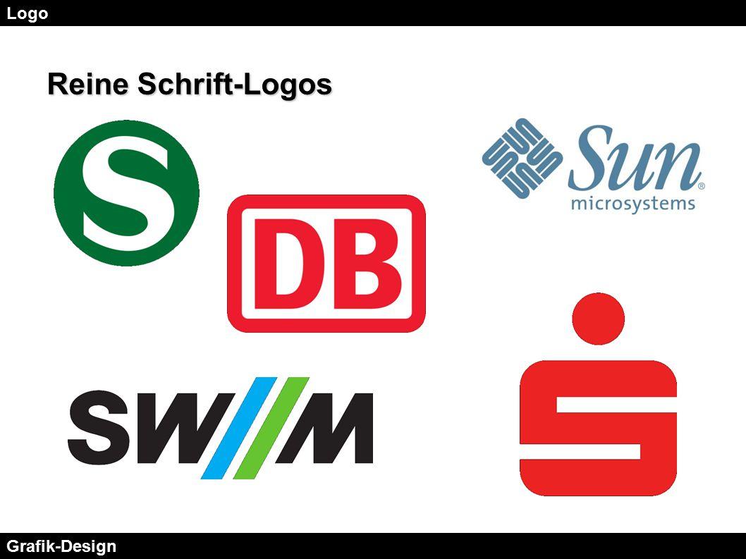 Logo Reine Schrift-Logos Grafik-Design
