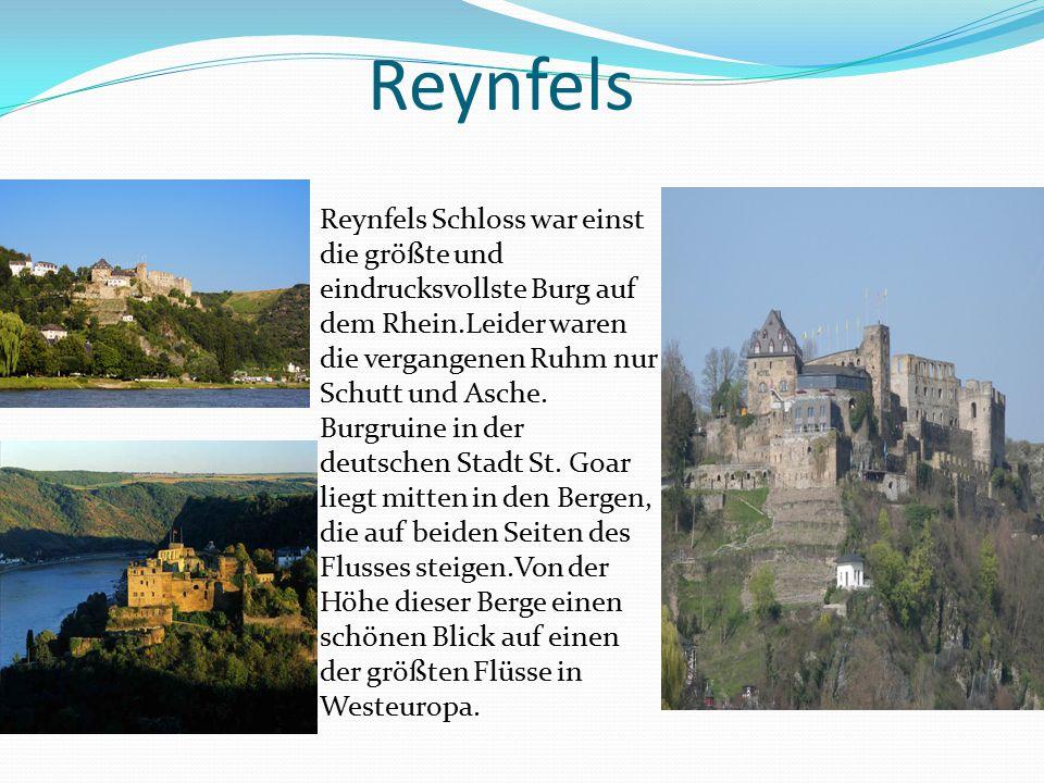 Reynfels