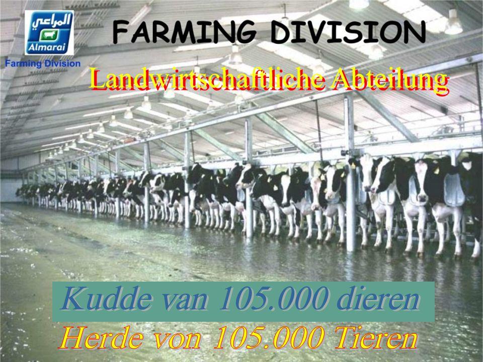 Landwirtschaftliche Abteilung