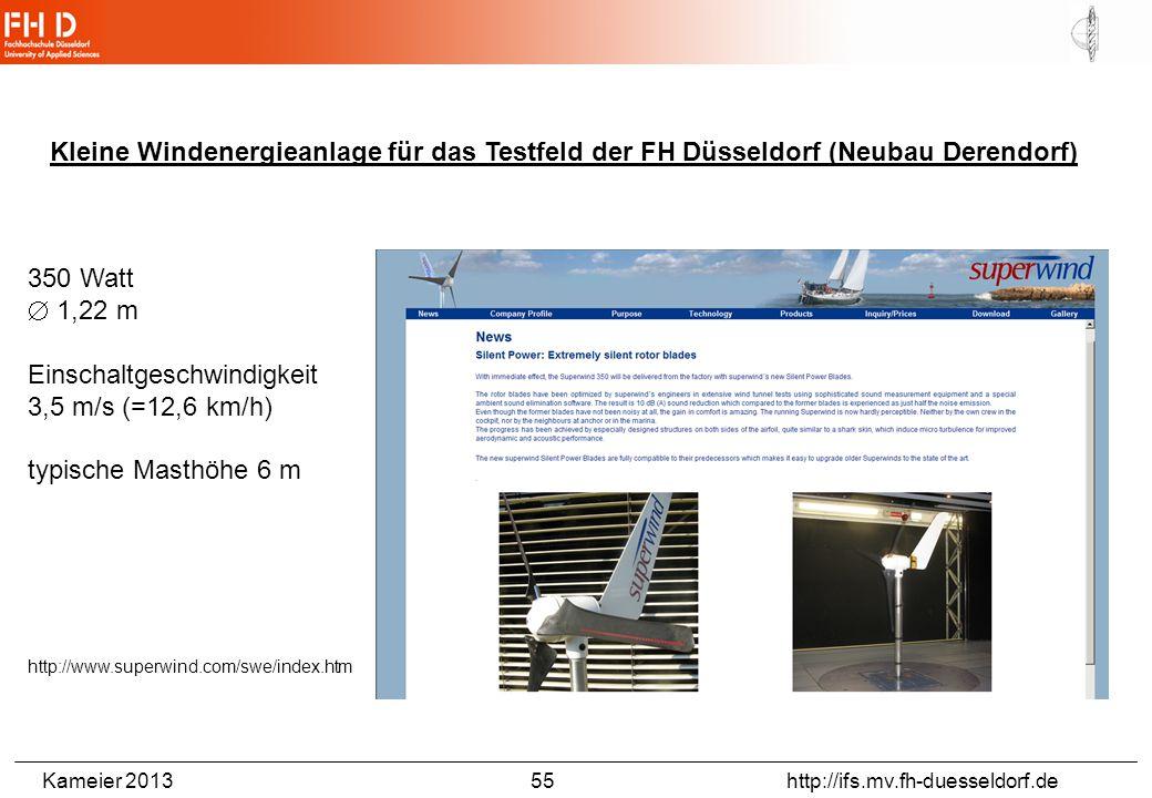 FH Düsseldorf verfolgt eigene