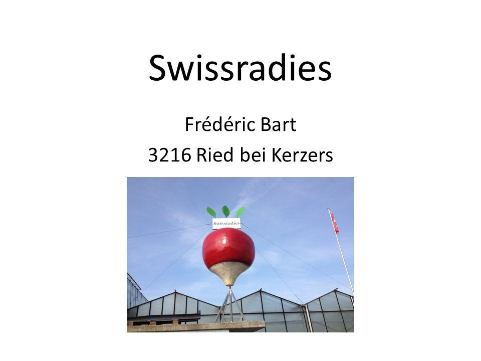 Frédéric Bart 3216 Ried bei Kerzers