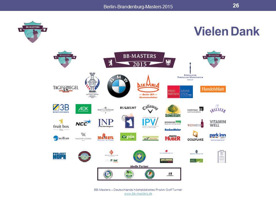Vielen Dank Berlin-Brandenburg-Masters 2015