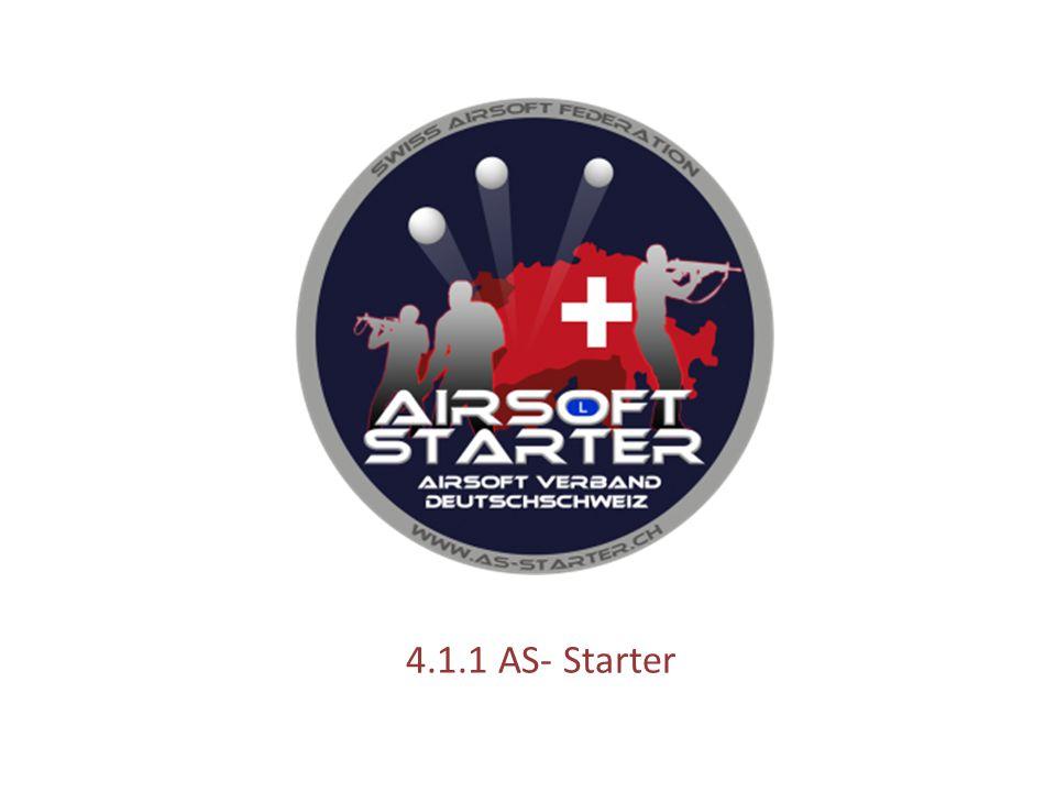 4.1.1 AS- Starter
