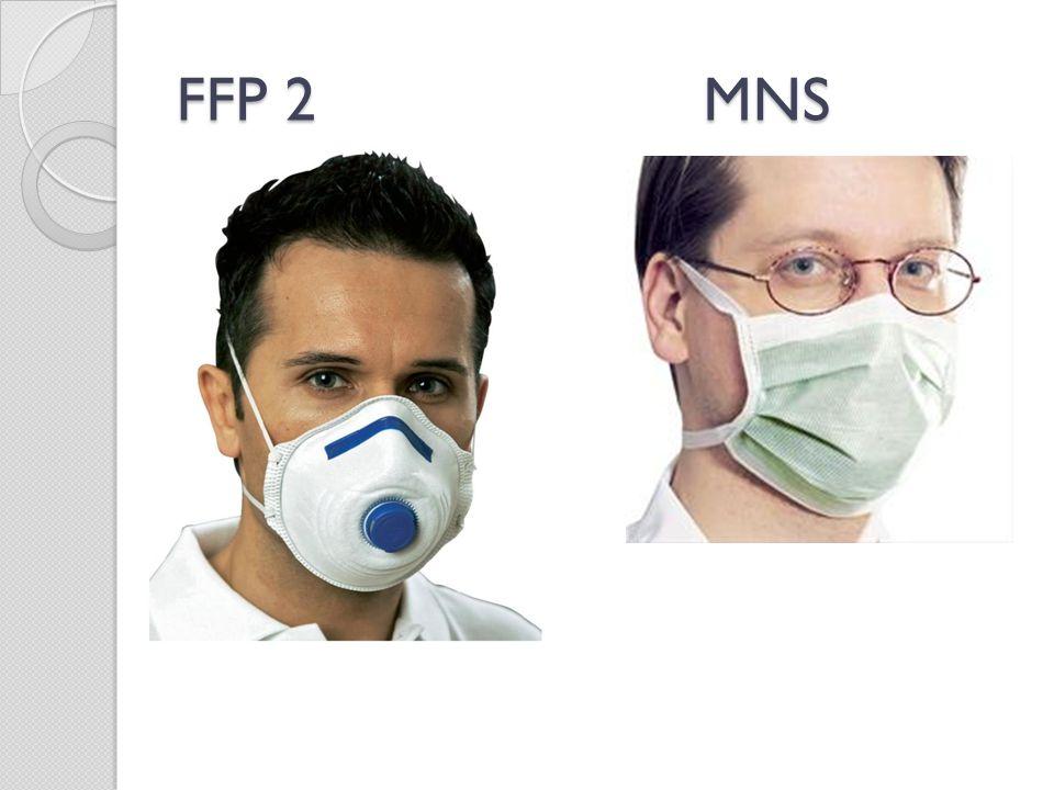 FFP 2 MNS