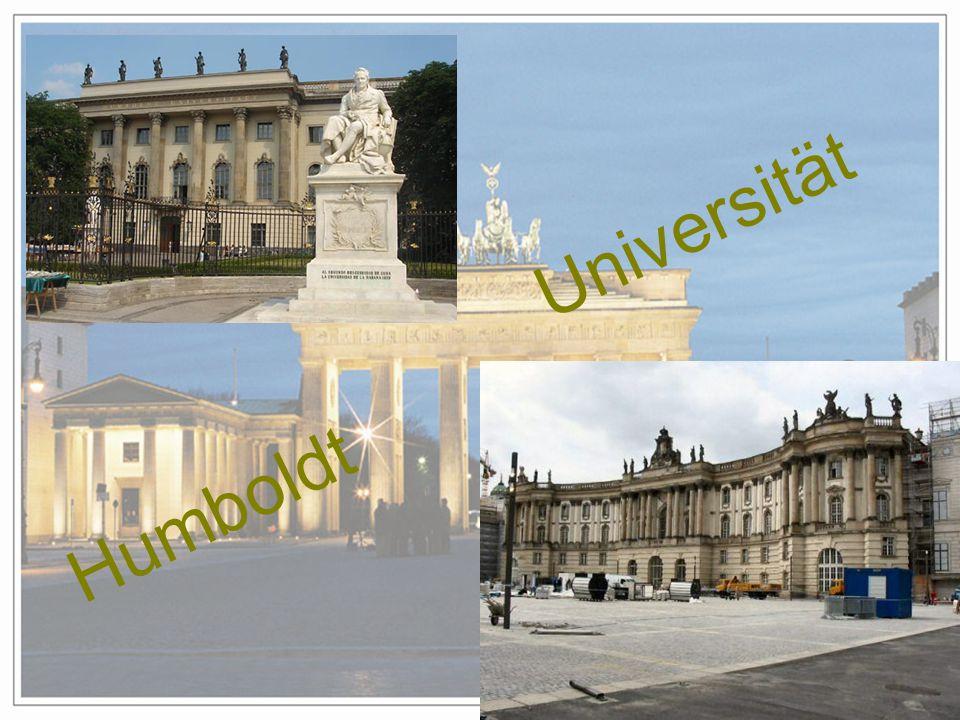 Universität Humboldt