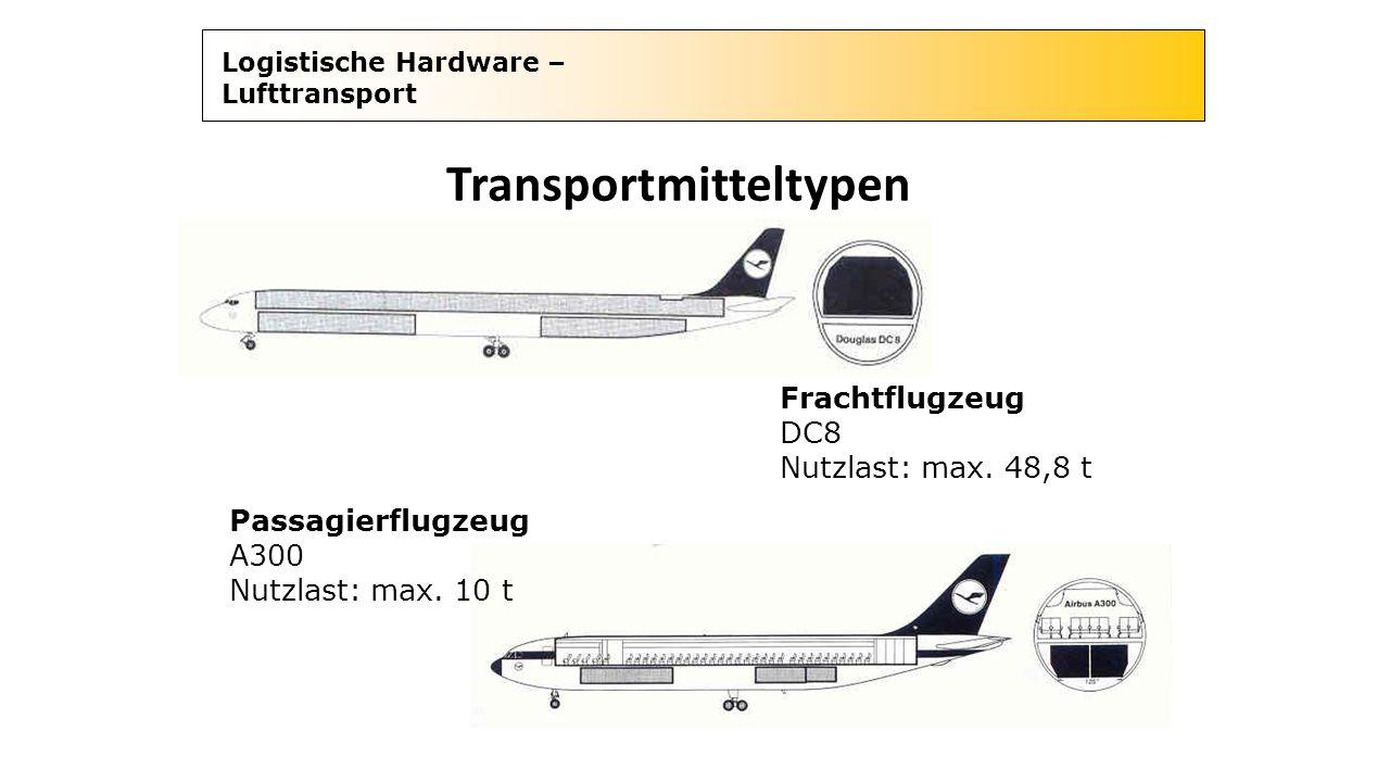 Transportmitteltypen