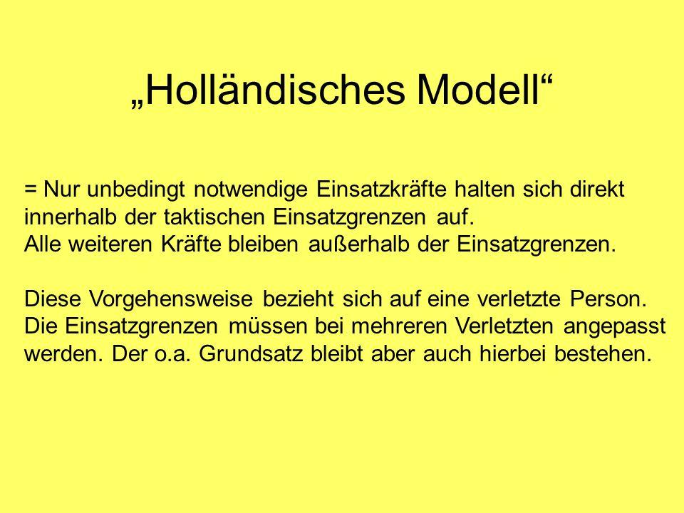 """""""Holländisches Modell"""