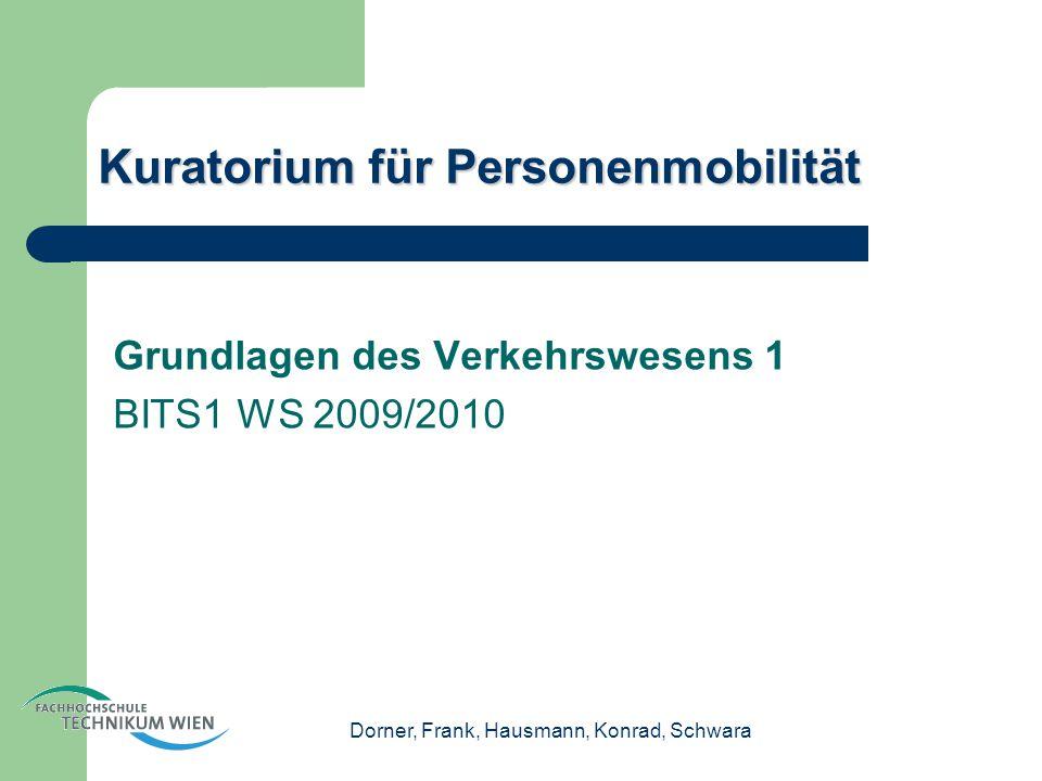 Kuratorium für Personenmobilität