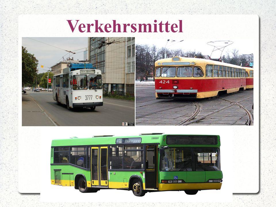 Verkehrsmittel 9