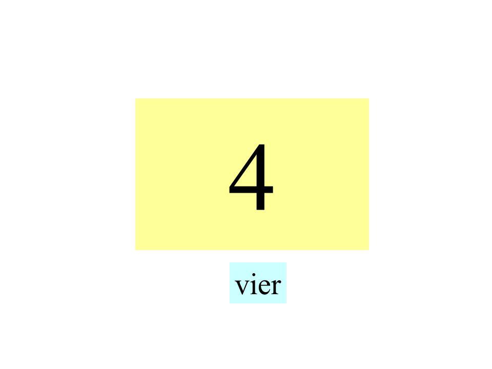 4 vier