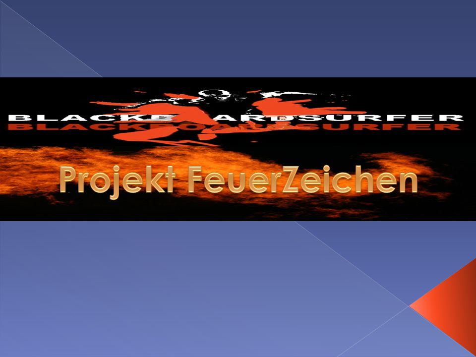 Projekt FeuerZeichen