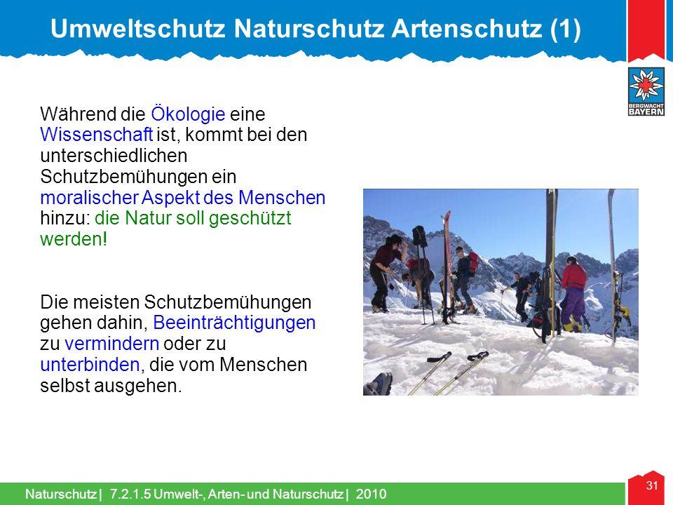 Umweltschutz Naturschutz Artenschutz (1)