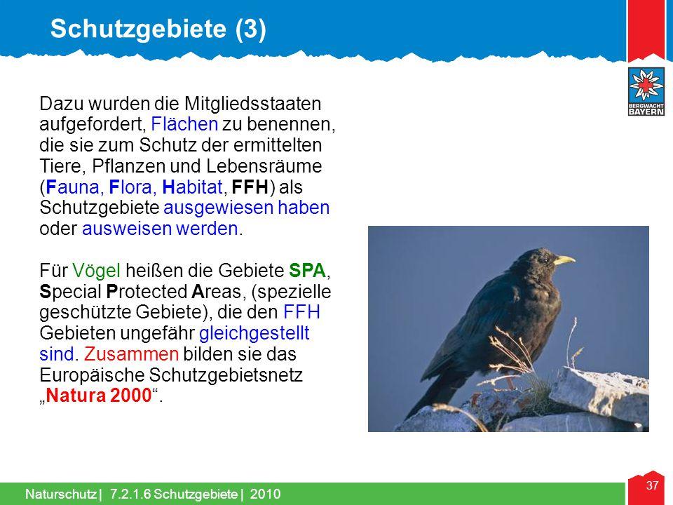 Schutzgebiete (3)