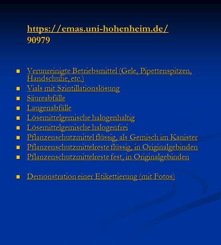 https://emas.uni-hohenheim.de/ 90979