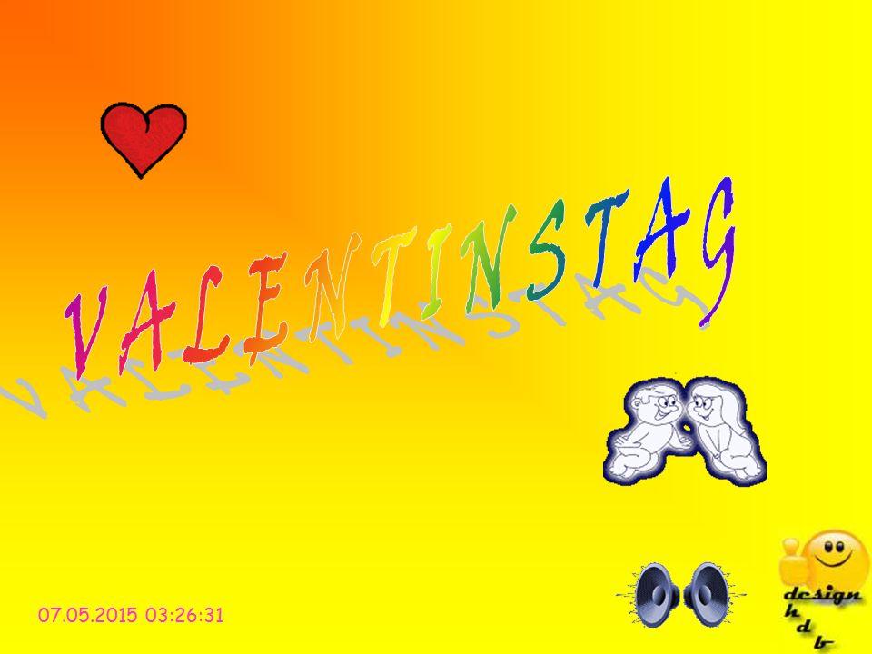VALENTINSTAG 15.04.2017 06:30:07